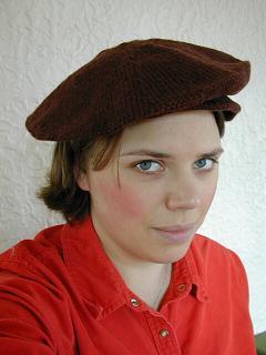 Final hat